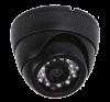 WR-Q413D, Купольная уличная антивандальная камера видеонаблюдения с ИК Wirco